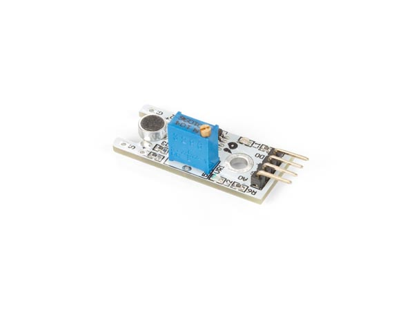 High Quality Microphone Sound Detection Sensor Module