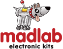 MadLab Electronic Kits