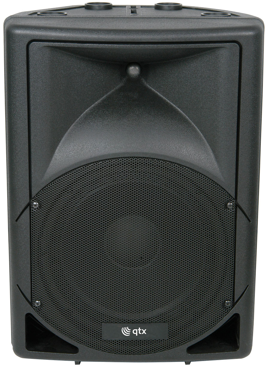 Active Speaker Cabinets