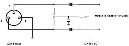showing post media for phantom power symbol symbolsnet com phantom power symbol phantom power diagram